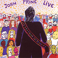 John Prine-John Prine Live(LTD)