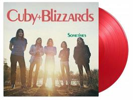 CUBY and BLIZZARDS-Sometimes(LTD)