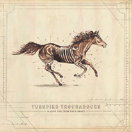 Turnpike Troubadours-A Long Way From Your Heart