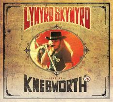 LYNYRD SKYNYRD-Live At Knebworth '76