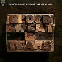 BLOOD SWEAT & TEARS-Greatest Hits