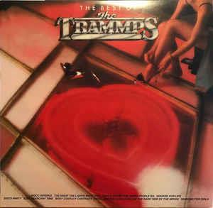 The Trammps– The Best Of The Trammps