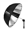 Umbrella Deep Silver S (85cm/33