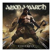 AMON AMARTH-Berserker