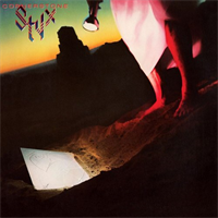 Styx – Cornerstone