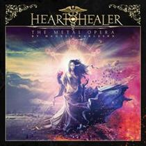 HEART HEALER-Metal Opera By Magnus Karlsson(LTD)