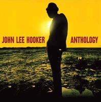 John Lee Hooker – Anthology