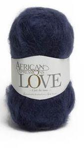 Love Midnigth Blue 3095