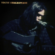 Neil Young-Young Shakespeare(CD)