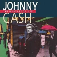 Johnny Cash-Mystery of Life