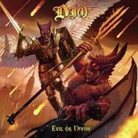 DIO-Evil Or Divine: Live In NY (LTD)