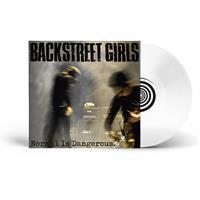 Backstreet Girls- Normal is Dangerous(LTD)