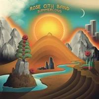 ROSE CITY BAND-Summerlong(LTD)