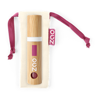 Bamboo Lip Polish Pearly Plum 032