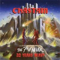 Chastain – The 7th Of Never -30 Years Heavy(LTD)