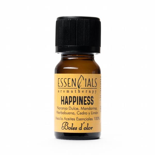 Happiness 100% essensiell olje 10 ml