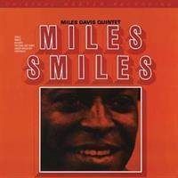MILES DAVIS-Miles Smiles(MOFI)