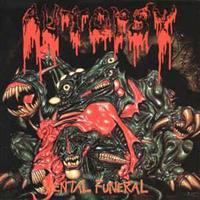 Autopsy-Mental Funeral