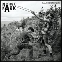 Norsk Råkk-Balansekunstnere(LTD)