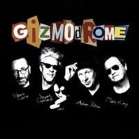 GIZMODROME-Gizmodrome