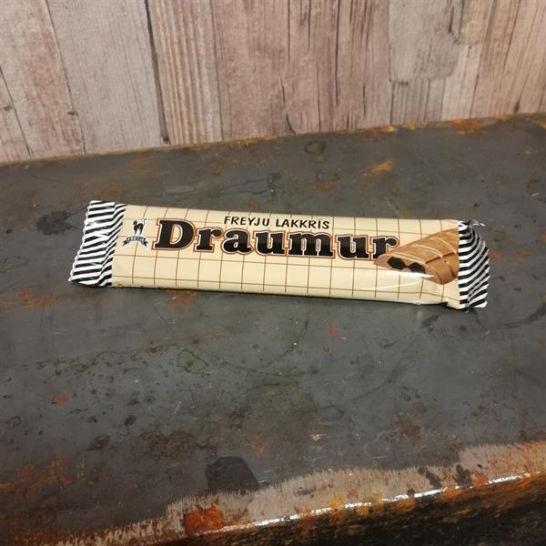Choklad Lakrits