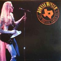 Johnny Winter ‎– Live Bootleg Series Vol. 9(LTD)