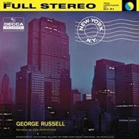 George Russell-New York,NY(LTD)