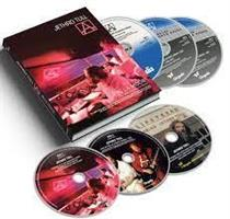 Jethro Tull-The 40th Ann. Edition(Steven Wilson Remix) (3CD+3DVD)LTD