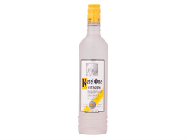 Ketel One Citrus Vodka 40% 70 cl