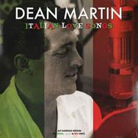Dean Martin ‎– Italian Love Songs(LTD)
