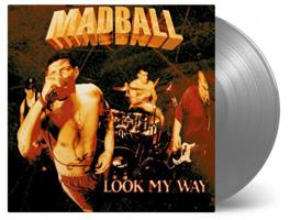 MADBALL-Look My Way (LTD)