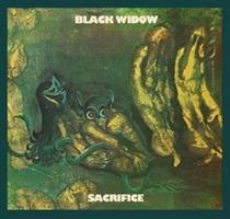 Black Widow-Sacrifice