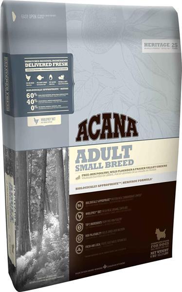 Acana Adult Small Breed