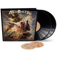 Helloween-Helloween(LTD)