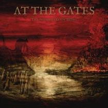 AT THE GATES-The Nightmare of Being(LTD)