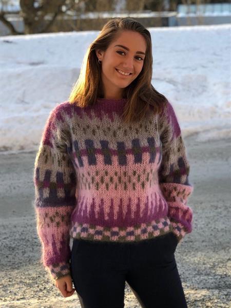 Martine genseren