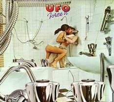 UFO-Force It(DLX Clear)