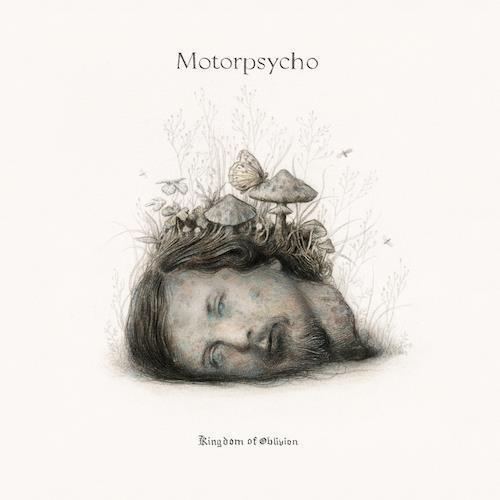 Motorpsycho-Kingdom Of Oblivion(LTD)