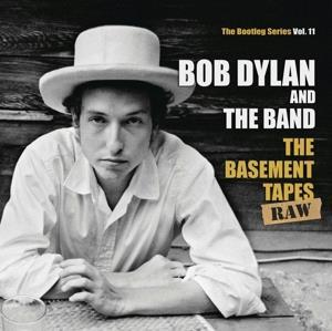 BOB Dylan-Bootleg Series 11: the Basement Tapes Complete