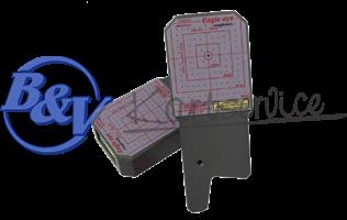 R3 Laser front
