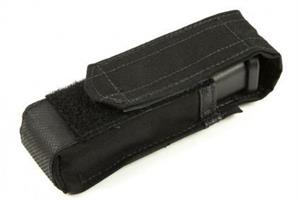 Single Pistol Mag Pouch w Flap