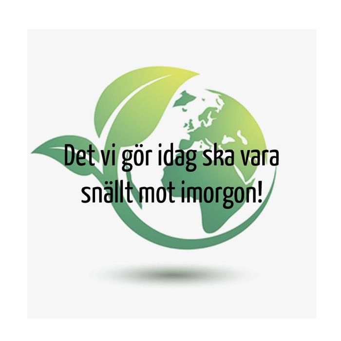 Hållbar, hållbarare, hållbarast