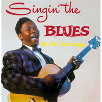 B.B. King-Singing`the Blues
