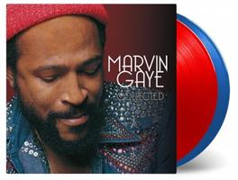MARVIN GAYE-Collected(LTD)