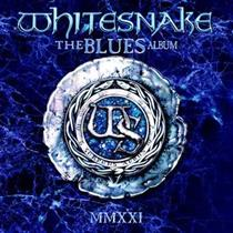 WHITESNAKE-THE BLUES ALBUM(LTD)