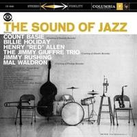 Various–The Sound Of Jazz(AnaloguePr.)