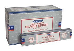 Silver Spirit  Satya rökelse