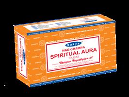 Spiritual Aura  Satya rökelse