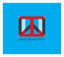 CHICKENFOOT-III