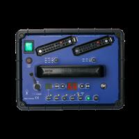 Hensel Nova DL 2400 Sockets for  20-pin long